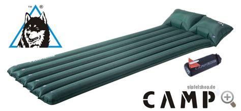 luftmatratze compact mat