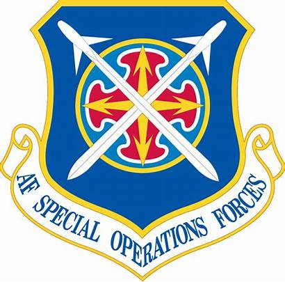Special Force Operations Air Center Forces Space