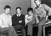 Unknown Pleasures at 40: How Joy Division and singer Ian ...