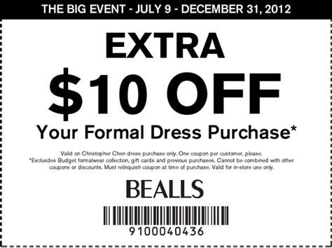 30598 Operation Parts Coupon Code by Coupon Bealls Tx Samurai Blue Coupon