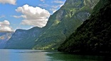 Photos of Sognefjord HD - YouTube