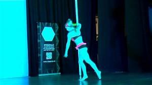 Giada Colloredo Pole Dance - Barbie Girl - YouTube