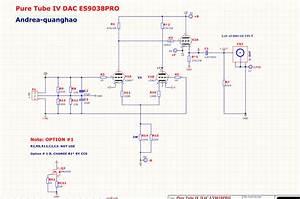 Es9018 Usb Dac