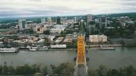 File:Sacramento, California by drone (Quintin Soloviev ...