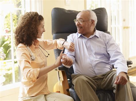 Home Care by Personal Care Services In Lancaster Pa Moravian Manor