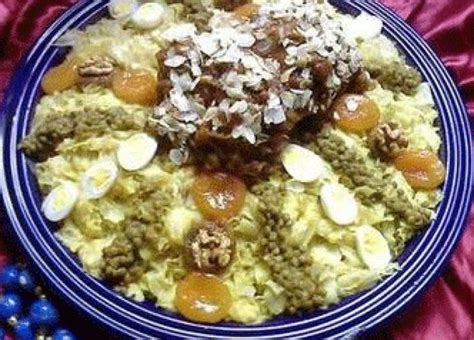 recette cuisine arabe recette de cuisine algerienne recettes marocaine