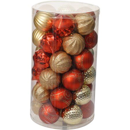 holiday time christmas ornaments mm shatterproof