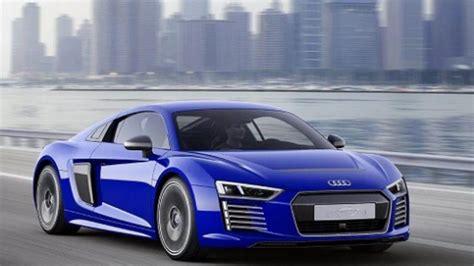 Thinking about bugatti cars in qatar? 2019 Audi R8 signature concept rendering | Audi cars, Audi, Hybrid car
