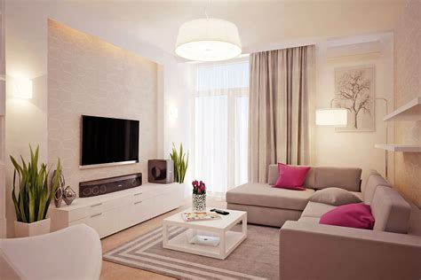 Wohnzimmer Bilder Braun Beige by 23 Best Beige Living Room Design Ideas For 2019