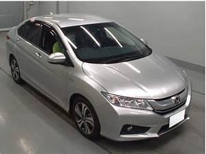 Japan Used Honda Grace Daa