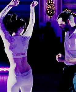 silver linings playbook dance | Tumblr