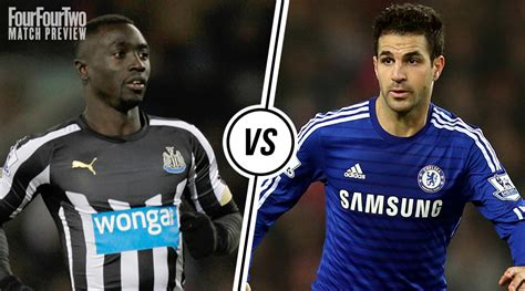 The FourFourTwo Preview: Newcastle vs Chelsea | FourFourTwo