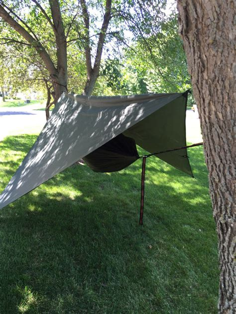Hanging Hammock Tent by Ultralight Hanging Tent Hammock With Bed Net Sleeping Tent