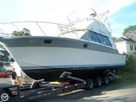 Power Boats For Sale Ma by Used Silverton Power Boats For Sale In Massachusetts