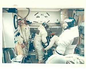 Vintage Apollo Mission Photos