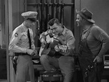 """""""The Andy Griffith Show"""" Rafe Hollister Sings (TV Episode ..."""