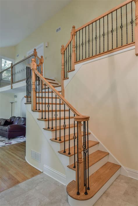 Whats A Banister by 90 Ingenious Stairway Design Ideas For Your Staircase
