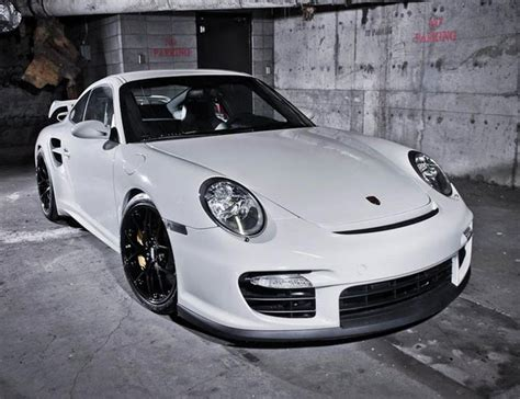 gt style body kit  porsche  xclusive customz