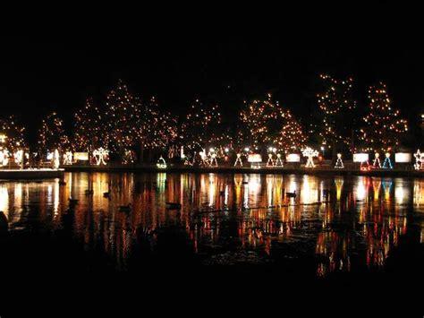 la salette shrine christmas display rhode island