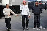 Nicholas Hamilton, Brother of Lewis Hamilton, McLaren ...