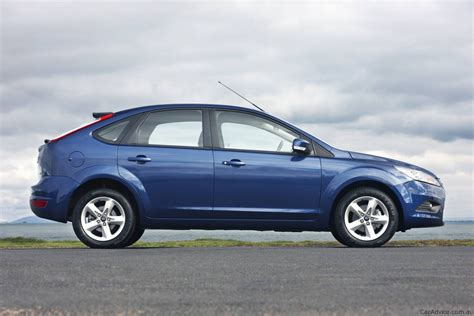 Diesel Comparison Ford Focus Vs Hyundai I30 Vs Mazda3 Vs