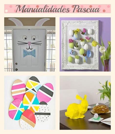 imagenes  ideas  decorar la casa en pascua de
