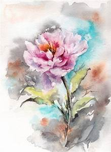 Learn The Basic Watercolor Painting Techniques For ...
