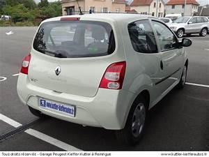 Twingo 1 Occasion : renault twingo 2 1 2l 16v expression 2011 occasion auto renault twingo 2 ~ Medecine-chirurgie-esthetiques.com Avis de Voitures