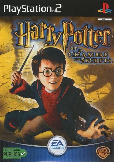 harry potter et la chambre des secrets ps1 achat harry potter et la chambre des secrets sur ps2