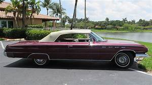 1962 Buick Electra 225 Convertible | W53 | Kissimmee 2017