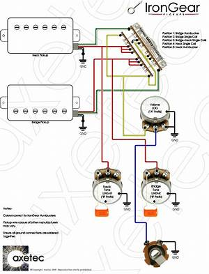 Simple Guitar Wiring Diagram Jean Flaven 41478 Enotecaombrerosse It