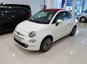 Fiat 500c 2017 1 2 8v 51kw 69cv Lounge 2p