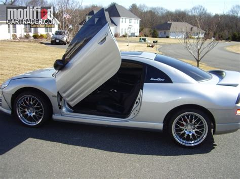 2002 Mitsubishi Eclipse Gt For Sale by 2002 Mitsubishi Eclipse Gt V6 Fast For Sale E Longmeadow