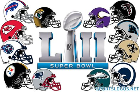 Nfl Playoffs The Super Bowl Lii Uniform Matchups I Want