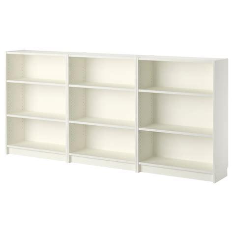 Ikea Küche 240 Cm by Billy Bookcase White 240 X 106 X 28 Cm Ikea