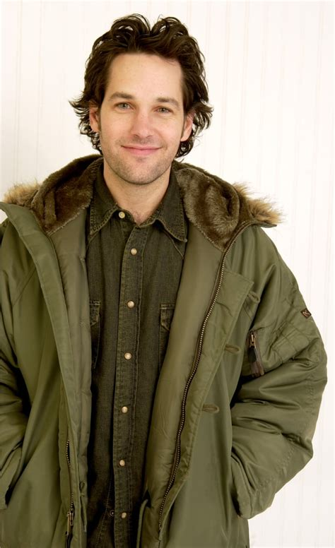 2003 | Paul Rudd Smiling Through the Years | Pictures ...