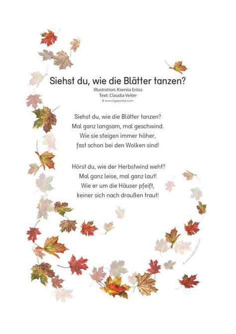 Herbst Kindergarten by Bildergebnis F 252 R Gedicht Igel Herbst Angebote Gedicht