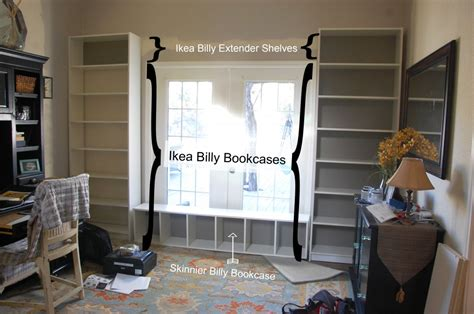 built  bookcases icreatived
