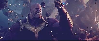 Strange Dr Thanos Way His Why Glove