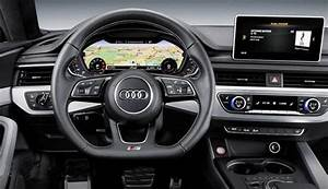 2019 Audi RS5 Redesign | Reviews, Specs, Interior, Release ...
