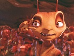 Animated Film Reviews: Antz (1998) - DreamWorks Fights the ...