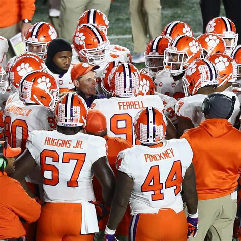 duke blue devils  clemson tigers odds college football