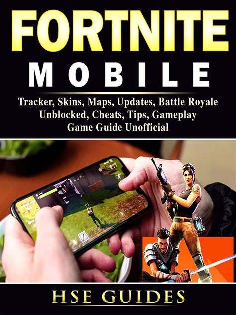 fortnite mobile tracker skins maps updates battle