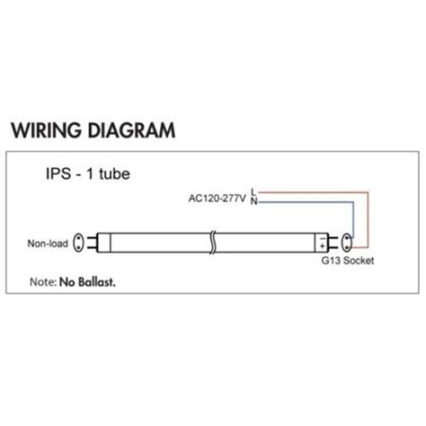 Phillip Wire Diagram by Led Led Connection Diagram
