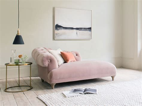 Fats Chaise Longue| Chesterfield Chaise Longue