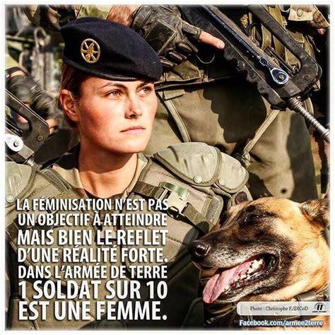 Sous Officier Armée De Terre Forum by L Arm 233 E De Terre Compte 10 De Femmes Parmi Ses Effectifs