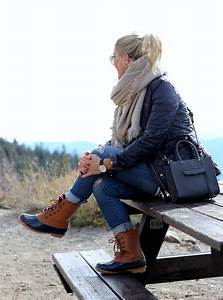 GBO Travels Mammoth (part 2) + Ways to Wear Your Duck Boots - GBO Fashion