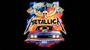 Metallica Fuel For Fire  Original Version