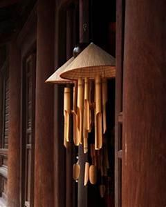Fabriquer Un Carillon : comment faire un carillon de vent ~ Melissatoandfro.com Idées de Décoration