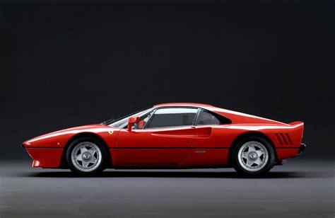 Ferrari 288 GTO | Ferrari | SuperCars.net